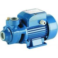 Cheap High Lift 1.5HP Electric Clean Peripheral Water Pump For Drinking / Living Water for sale