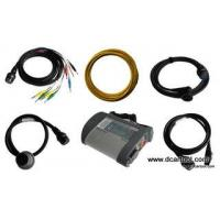 Quality Factory Offer On Mercedes Compact 4 SD Connect Diagnosis wholesale