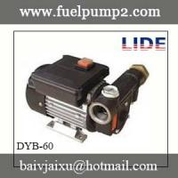Quality Drum Transfer Pump wholesale