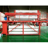 Quality Ferrous Iron Removal Treatment For Hot Dip Galvanizing Line Iron Filtration System wholesale