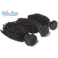 China No Bad Smell Peruvian Hair Extensions 30 Inches Afro Curl Hair on sale