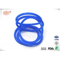 Buy cheap AS568 Different Color NBR O Ring Metric High Temperature Orings Rubber from wholesalers