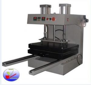 Quality Pneumatic double board heating press (FZLC-B5-2) wholesale