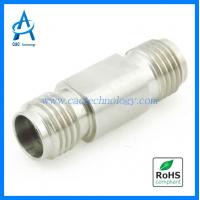 Cheap 2.92mm adaptor 40GHz Female to Female stainless steel for sale