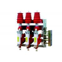 Quality Safety High Voltage Load Switch Three Phase 12kV For Breaking / Losing Load Current wholesale