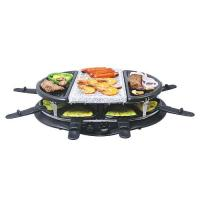 Quality Electric Barbecue Grill (XJ-3K076CO) wholesale
