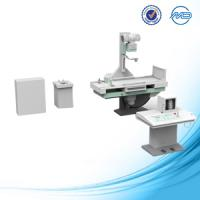 China radiography 300mamedicalx-ray machine prices |digital x ray machine models price in india (PLD5000A) on sale