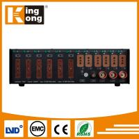 Quality High Breaking DMX Dimmer Pack Air Break Switch With Overload Protection PW-1206 wholesale