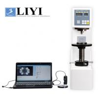 Quality PC Controlled Electric Portable Hardness Testing Equipment High Performance wholesale