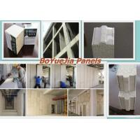China Precast Heat And Sound Insulated Wall Panel on sale