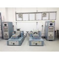 Buy cheap Battery Test Vibration Test System with Reliability Test  UL2054 And IEC 62133 Standard product