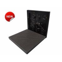 Cheap P4 LED Display Module 128mm X 128mm / 32 X 32 Pixels Video Full Color Led Panel for sale