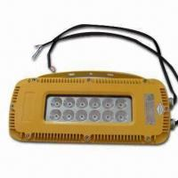 China 36W Ex d II C T6 LED Explosion-proof Light, Measures 424 x 177x 77mm on sale