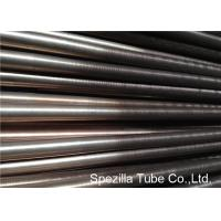 Quality UNS C71500 Copper Nickel Tube O61 Fully Annealed Seamless Alloy Pipe wholesale