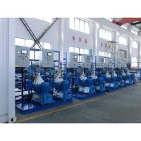 Quality Heavy fuel oil  diesel  lubrication Oil Purifier Alfa Laval centrifuge separator self Cleaning 50Hz / 60Hz 1000-30000L/H wholesale