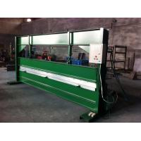 Aluminum Composite Panel Cutting Machine Manual Operation For Building Steel Coil