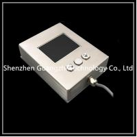 China Metal Industrial Keyboard With Touchpad For Outdoor Storage Cabinet on sale