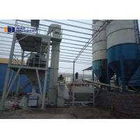 Quality Stair Type Dry Mortar Production Line Ready Mixed Repair Mortar Mix Plant wholesale