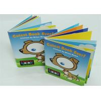 Quality Publishing Children book printing  wholesale