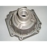 Buy cheap Industrial Aluminium Die Casting Parts , Oil Pump Cover Wear Resistant from wholesalers