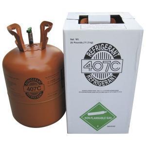 Quality R407C Refrigerant wholesale