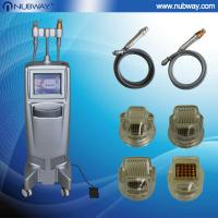 Quality Vertical professional thermage skin tightening machine / thermage device for skin care wholesale