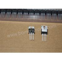 Quality Through Hole N Channel Power Mosfet 55V 49A 94W TO-220 ROHS IRFZ44NPBF IRFZ44N wholesale