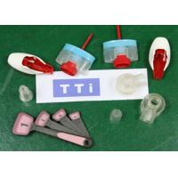 Quality Custom Precision Injection Molding Medical Plastic Parts Multi Cavity Mold wholesale