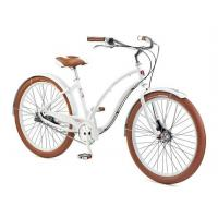 "Cheap Hot sale new design OEM steel frame 26"" 2.125 beach cruiser bicicle with Shimano for sale"