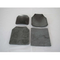 Quality RBSiC Bulletproof plate for body armor wholesale