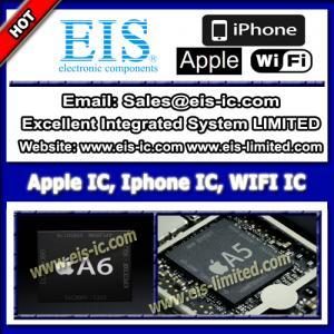 Quality Iphone4.4s 5s BCM4334KUBG - sales009@eis-ic.com / sales009@eis-limited.com wholesale