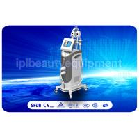 Quality Cryolipolysis fat freeze treatment fat reducing machine with Cold Laser Cavitation wholesale