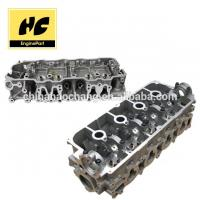 Quality Cast Iron / Aluminum Diesel Engine Cylinder Head For Komatsu S6D125 wholesale