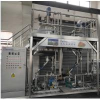 Quality CE Certified Soup Production Line Full - Auto / Semi - Auto Meat Deep Processing wholesale