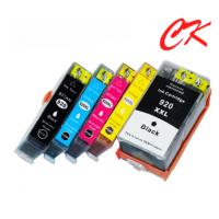 Quality HP920 920 ink cartridge 920XL INK Cartridge high capacity!!! wholesale