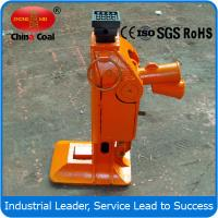 Quality hot sale manual track jack in railway wholesale