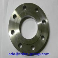 Quality Forged Steel Flanges 150#-2500# Size 1/2-60inch ASTM AB564 ,NO8800/ Alloy800 wholesale