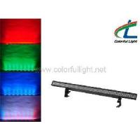 China 384 5mm 40W RGB LED Wall Washer Lights (CL-601A) on sale