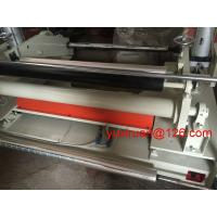 Cheap High Precision ATM / POS / Fax Thermal Paper Roll Slitting Machine for sale
