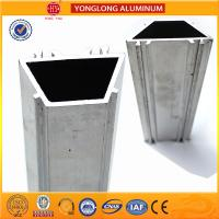 Quality Heat Insulating Extruded Aluminum Section Materials Flexible Operation wholesale