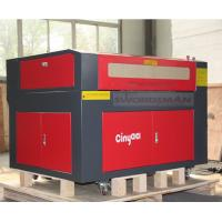 China NEWEST!!HOT!!!6090 80w co2 laser cutting machine price on sale