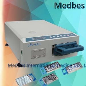 China 1.8L Mini Fast Cassette Pressure Steam Autoclave Sterilizer Machine Hot Sale Dental Cassette Autoclave Sterilizer on sale