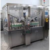 Quality High Speed Metal Tube Filling Machine FM160A wholesale
