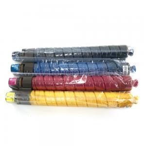 China Colour Toner Cartridge for Ricoh Aficio MP C3002 C3502 (841647 ~ 841650 841735 ~ 841738) on sale