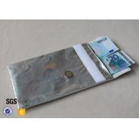 Quality Safe Fireproof Document Bag for Christmas Gift /  Fire Resistant Money Bag wholesale