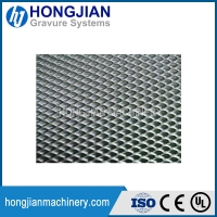 Buy cheap Platinum Plated Titanium Anode for Gravure Cylinder Chrome Plating Anode from wholesalers