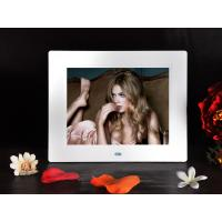 Quality 8 Inch Audio / Video / Photo Plastic Digital Pop Displays Digital Photo Frame wholesale