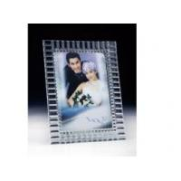 Buy cheap Crystal Frame from wholesalers