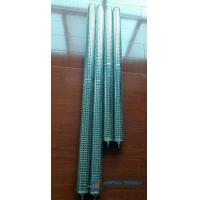 Cheap Stainless Steel Pleated Filters With Firm Structure and High Porosity for sale