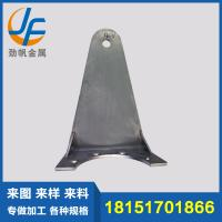 Cheap Laser Cutting Sheet Metal Fabrication Services , Deep Drawing Manufacturing Process for sale